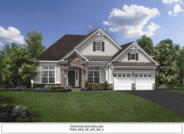 4 Woody Nook Lot 2, Plymouth, MA 02360 (MLS #72278175) :: Mission Realty Advisors