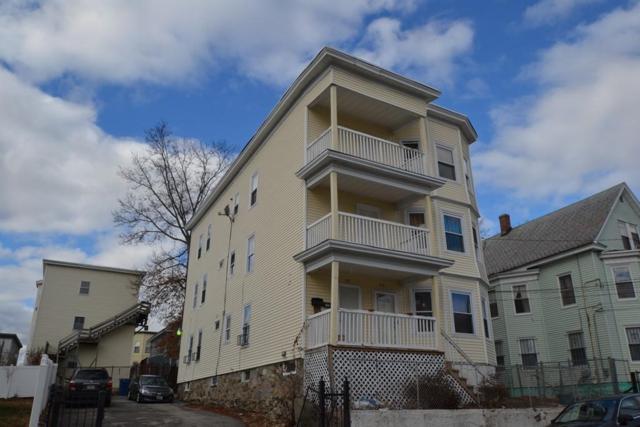 78-80 Lexington St, Lawrence, MA 01841 (MLS #72278461) :: Goodrich Residential
