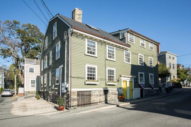 82 Front St #82, Marblehead, MA 01945 (MLS #72278500) :: Driggin Realty Group