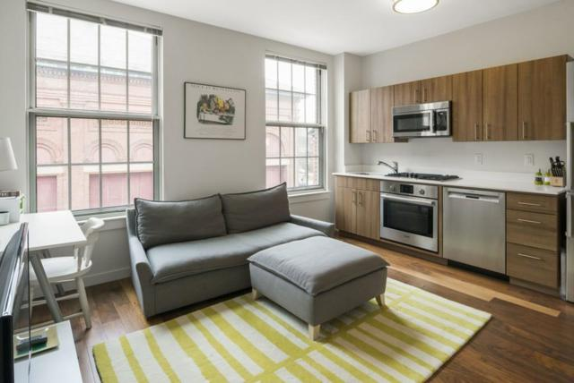 45 First Ave #307, Boston, MA 02129 (MLS #72278655) :: Charlesgate Realty Group
