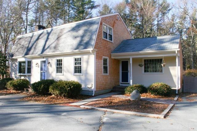 9 Bennett Rd, Rochester, MA 02770 (MLS #72278708) :: ALANTE Real Estate