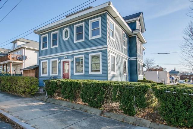 56 Putnam Street, Watertown, MA 02472 (MLS #72278719) :: Goodrich Residential