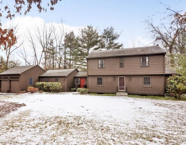 2 Powder Horn Ln, Acton, MA 01720 (MLS #72278814) :: Goodrich Residential