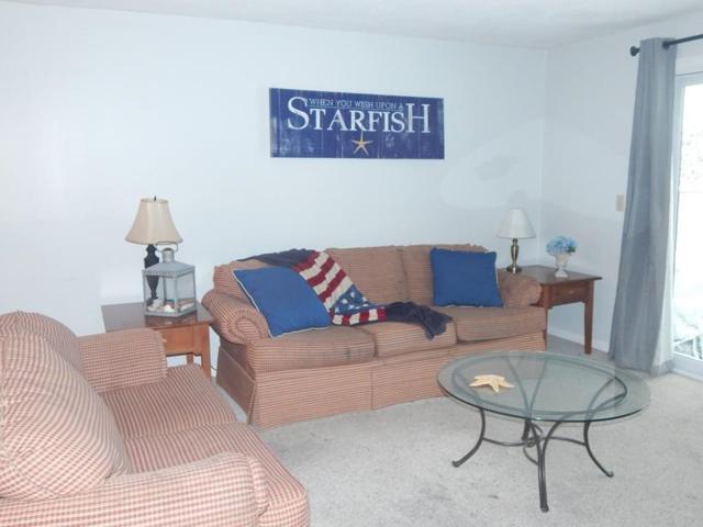 300 Buck Island Rd 6F, Yarmouth, MA 02673 (MLS #72278889) :: Cobblestone Realty LLC