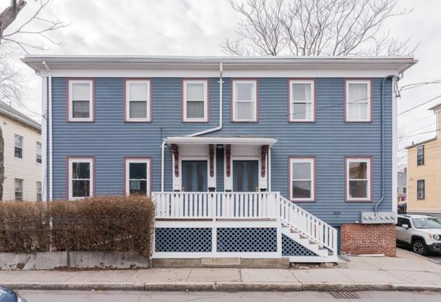 59 Cherry Street #1, Cambridge, MA 02139 (MLS #72278930) :: Goodrich Residential