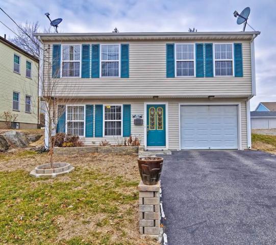 25 Meeting Street, Cumberland, RI 02865 (MLS #72279039) :: Goodrich Residential