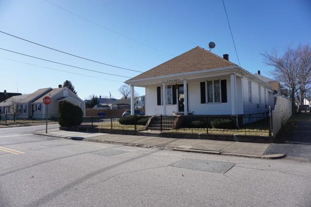 184 Woodbury St, Pawtucket, RI 02861 (MLS #72279041) :: Goodrich Residential