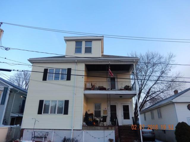 29 Madison Ave., Chelsea, MA 02150 (MLS #72279137) :: Goodrich Residential