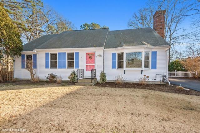19 Saga, Dennis, MA 02660 (MLS #72279154) :: Goodrich Residential