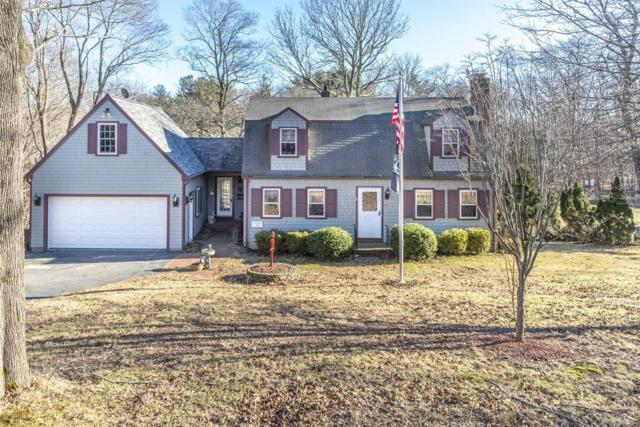 131 Prospect St, Marshfield, MA 02050 (MLS #72279194) :: Goodrich Residential
