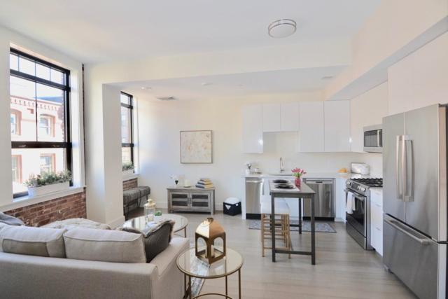 121 Portland Street #509, Boston, MA 02114 (MLS #72279434) :: Goodrich Residential