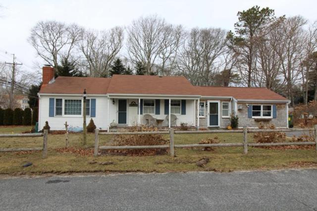 6 Harrington Way, Barnstable, MA 02601 (MLS #72279452) :: Goodrich Residential