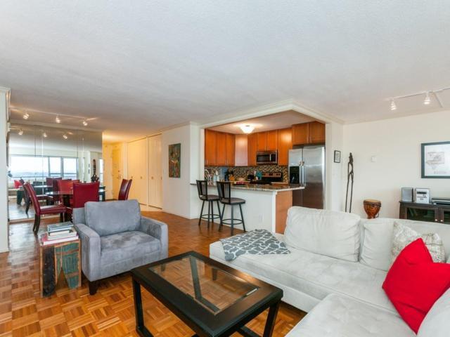 111 Perkins Street #176, Boston, MA 02130 (MLS #72279623) :: Vanguard Realty