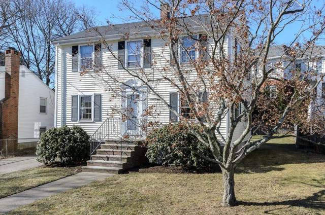 79 Running Brook Road, Boston, MA 02132 (MLS #72279680) :: Goodrich Residential