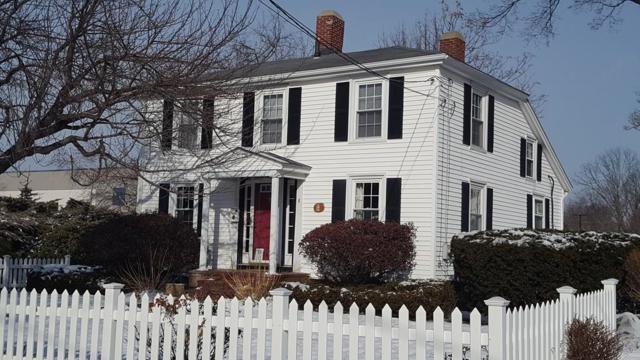 7 Place Ln, Woburn, MA 01801 (MLS #72279754) :: Goodrich Residential