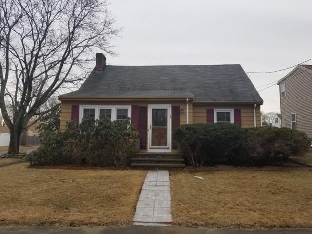 15 Roland Rd., Peabody, MA 01960 (MLS #72279843) :: Goodrich Residential