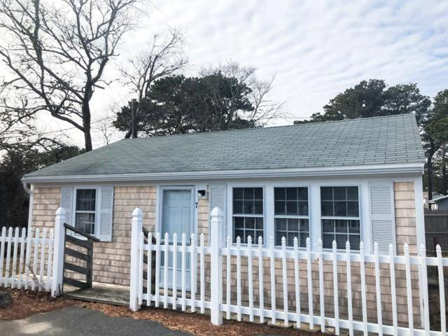205 Lower County Rd #7, Dennis, MA 02639 (MLS #72279910) :: Driggin Realty Group