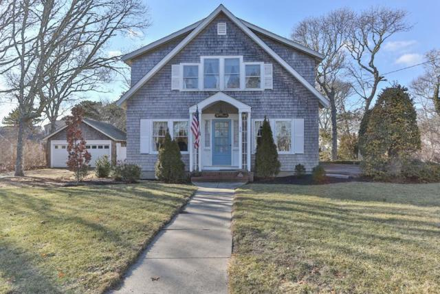 36 Bank, Harwich, MA 02646 (MLS #72279956) :: Lauren Holleran & Team