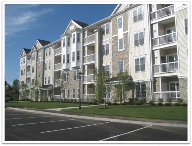 110 Trotter Road #204, Weymouth, MA 02190 (MLS #72280213) :: Goodrich Residential