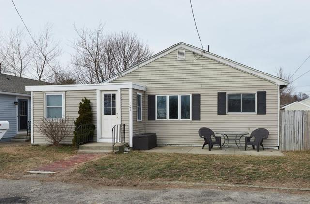 101 Touraine Ave., Hull, MA 02045 (MLS #72280366) :: Driggin Realty Group