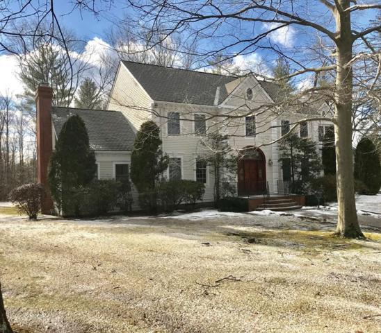 227 Atherton St, Milton, MA 02186 (MLS #72280437) :: Westcott Properties