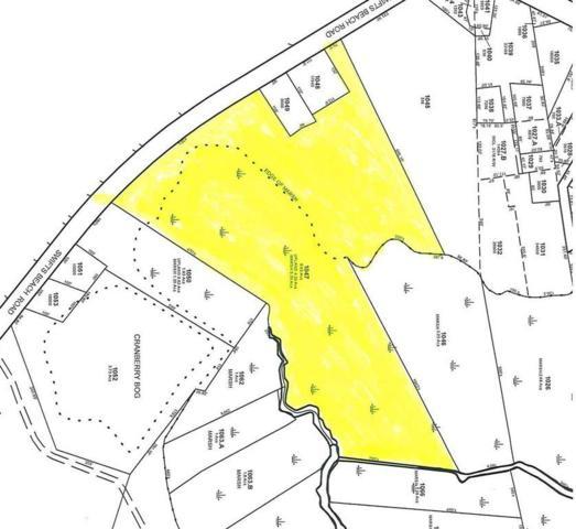 16 Swifts Beach Rd, Wareham, MA 02571 (MLS #72280457) :: Welchman Real Estate Group | Keller Williams Luxury International Division