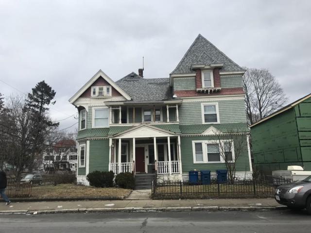 217 Jackson St, Lawrence, MA 01841 (MLS #72280491) :: Goodrich Residential
