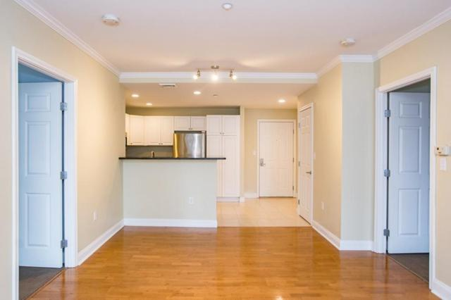 10 Seaport Dr #2104, Quincy, MA 02171 (MLS #72280579) :: Goodrich Residential