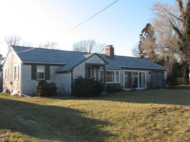 19 Diane Ave, Yarmouth, MA 02664 (MLS #72280630) :: Driggin Realty Group
