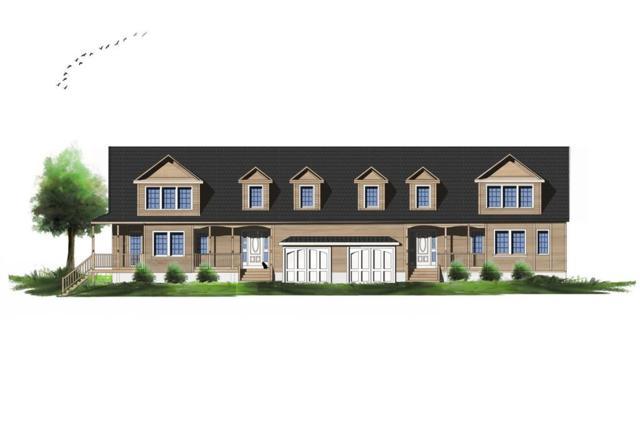 52 Richardson Street B, Wakefield, MA 01880 (MLS #72280665) :: Kadilak Realty Group at Keller Williams Realty Boston Northwest