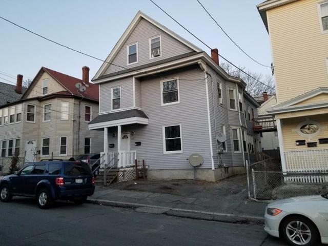 137 Saratoga St., Lawrence, MA 01841 (MLS #72280678) :: Goodrich Residential