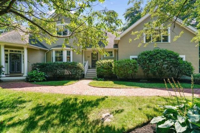 7 Barnegat Lane, Marblehead, MA 01945 (MLS #72280720) :: Goodrich Residential