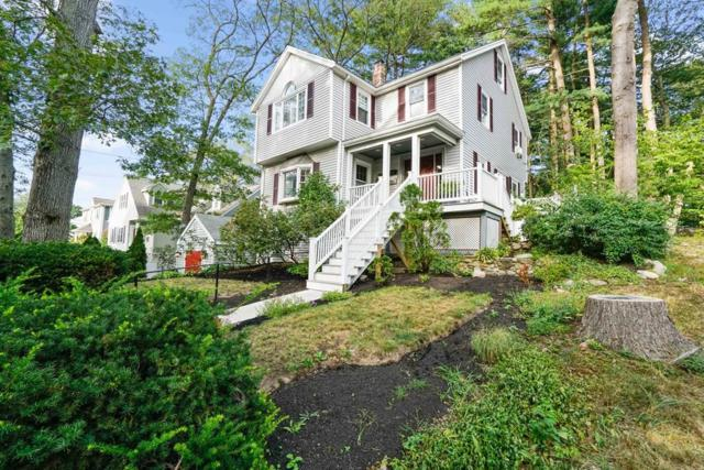 52 Great Pond Road, Weymouth, MA 02190 (MLS #72280813) :: Goodrich Residential