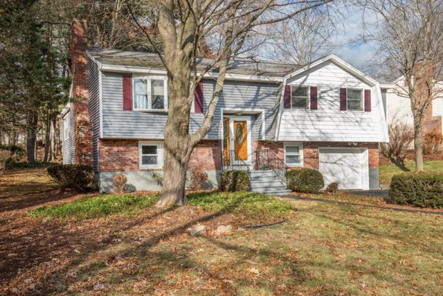 18 Freeport Dr, Burlington, MA 01803 (MLS #72280897) :: Kadilak Realty Group at Keller Williams Realty Boston Northwest