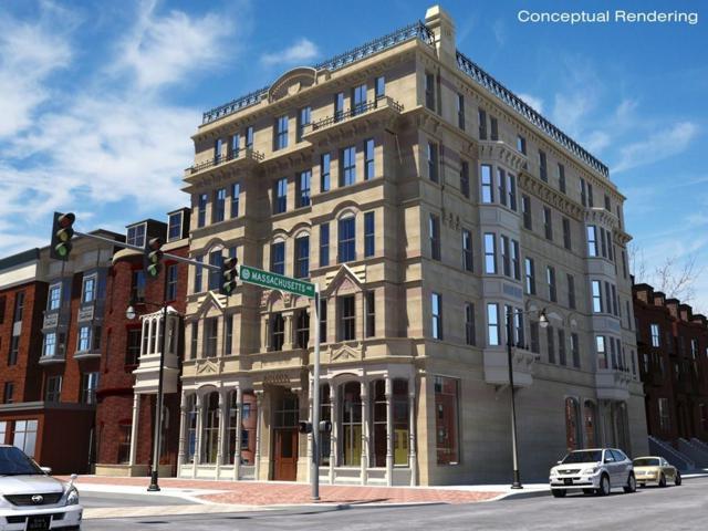 1769 Washington Street, Boston, MA 02118 (MLS #72280971) :: Goodrich Residential