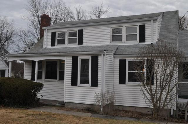 22 Althea Rd, Randolph, MA 02368 (MLS #72281020) :: Goodrich Residential