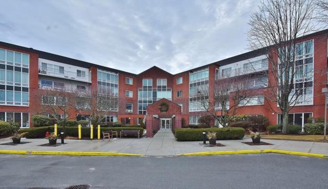 166 Place Lane #166, Woburn, MA 01801 (MLS #72281060) :: Kadilak Realty Group at Keller Williams Realty Boston Northwest