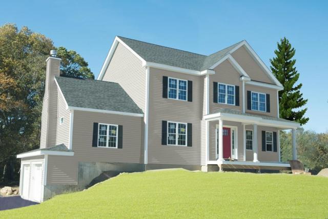 113b Reynolds Ave-To Be Built, Rehoboth, MA 02769 (MLS #72281109) :: Lauren Holleran & Team