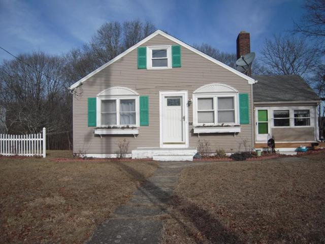 45 Captain Courtois Dr., Attleboro, MA 02703 (MLS #72281124) :: Apple Country Team of Keller Williams Realty