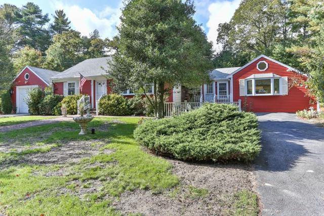 766 Putnam Ave, Barnstable, MA 02635 (MLS #72281198) :: Driggin Realty Group