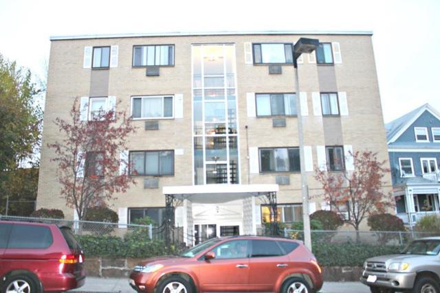 46 Adams St A6, Boston, MA 02122 (MLS #72281255) :: Goodrich Residential