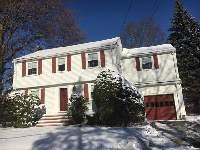 26 Morrison Rd, Wakefield, MA 01880 (MLS #72281260) :: Driggin Realty Group