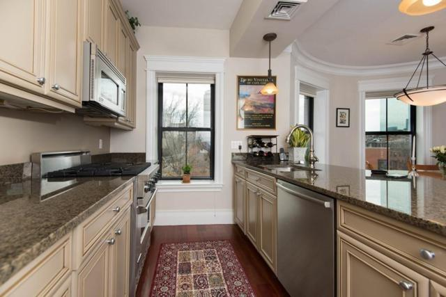 690 Tremont St #5, Boston, MA 02118 (MLS #72281263) :: Goodrich Residential