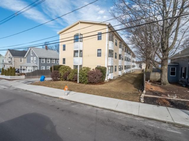 55 Howland Street 3A, Marlborough, MA 01752 (MLS #72281323) :: Hergenrother Realty Group