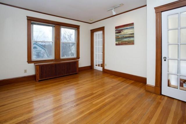 204 Wachusett Street #2, Boston, MA 02130 (MLS #72281361) :: Vanguard Realty
