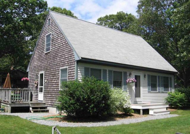 13 Hvoslef Way, Tisbury, MA 02568 (MLS #72281409) :: Goodrich Residential