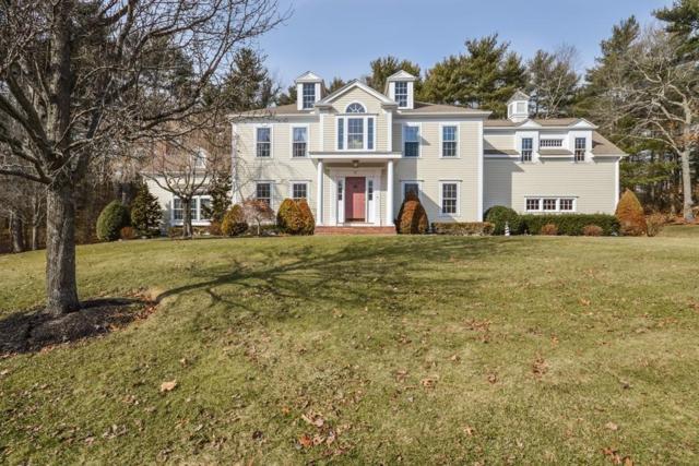 56 Hidden Valley, Marshfield, MA 02050 (MLS #72281422) :: Goodrich Residential