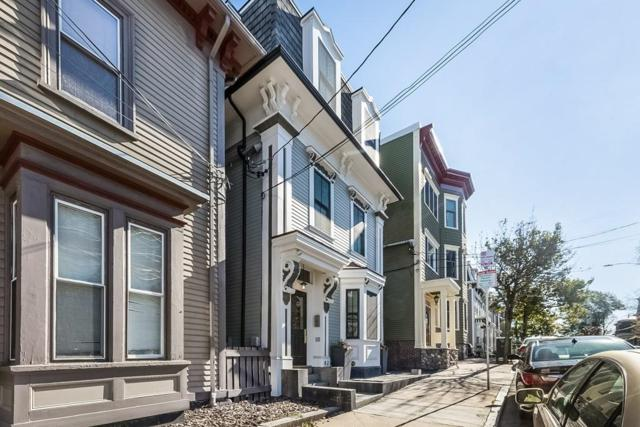 82 G Street #1, Boston, MA 02127 (MLS #72281425) :: Driggin Realty Group