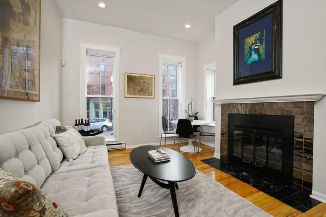 269 Shawmut Ave #2, Boston, MA 02118 (MLS #72281432) :: Goodrich Residential