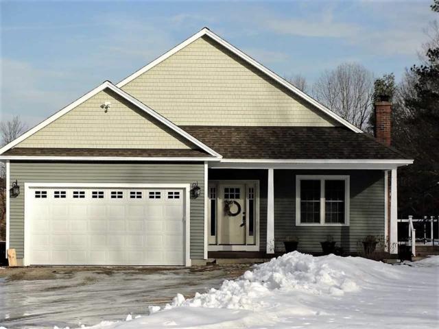 196 Glendale Rd., Northampton, MA 01062 (MLS #72281475) :: Westcott Properties
